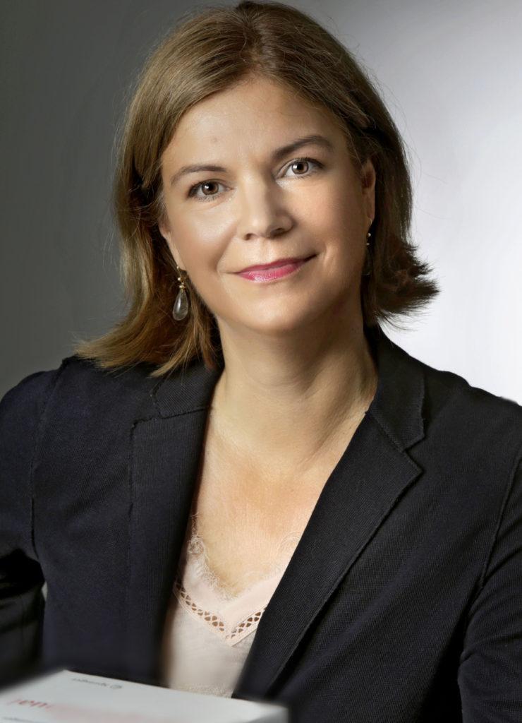 Karen Leonhardt - Psychologische Psychotherapeutin